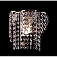 Настенный светильник 12066/1 золото Strotskis