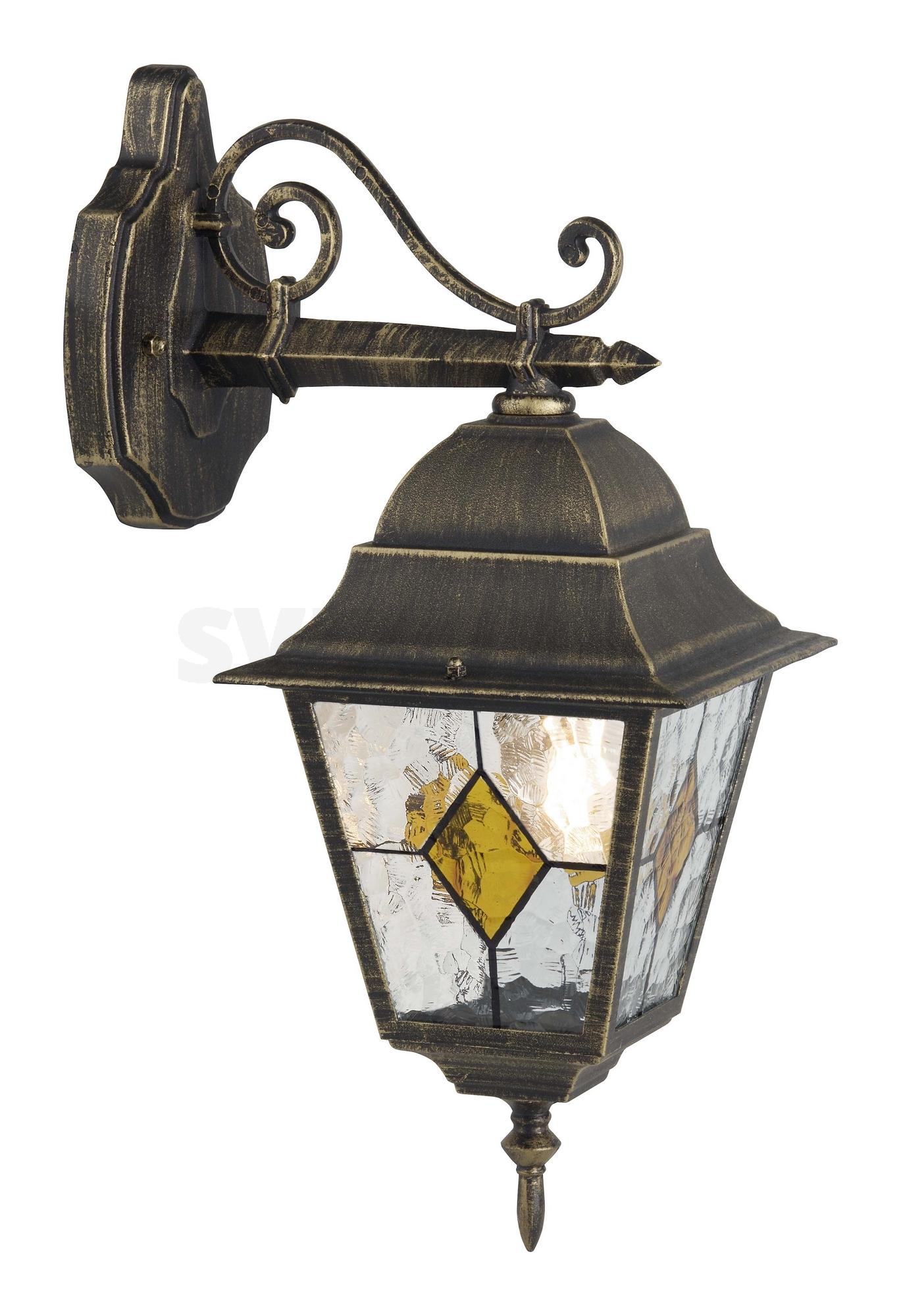 Уличный фонарь для дачи