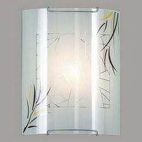 Настенный светильник CL921009